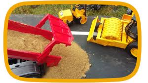 BRUDER Toys SAND Action Construction Site - YouTube Bruder Toys Combine Harvesters Farm Playset Fun Toys For Kids Youtube Tractor Jcb Fastrac Ride Problems Bruder Toy Expert Episode 002 Cement Truck Review Toy Garbage Side And Back Loader Trucks Unboxing Excavator Loader Kids Playing With News Delivery 2016 Mercedes Benz Truck Crashes Lamborghini Scania Toys Manitou Mrt 007 Truck Ram 2500 Cars Rc Adventures Scania Rseries Liebherr Crane 03570 Trucks Tractors Cars 2018 Tractors Work Action Video