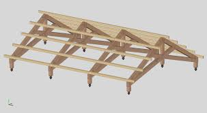 Scissor Truss Design | Timber Frame Homes & More Roof Roof Truss Types Roofs Design Modern Best Home By S Ideas U Emerson Steel Es Simple Flat House Designs All About Roofs Pitches Trusses And Framing Diy Contemporary Decorating 2017 Nmcmsus Architecture Nice Cstruction Of Scissor For Inspiring Gambrel Sale Frame Prices Near Me Mono What Ceiling Beuatiful Interior Weka Jennian Homes Pitch Plans We Momchuri