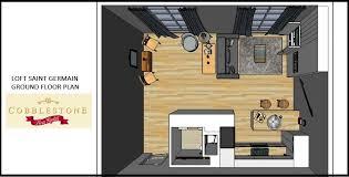 101 St Germain Lofts Loft Paris Updated 2021 Prices
