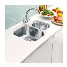 Kitchen Sink Types Uk by Stainless Steel Kitchen Sinks Plumbworld