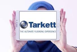 Download Tarkett Company Logo Editorial Photography Image Of Commercial