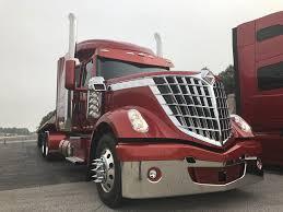 Lonestar - Truck News