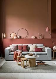 wohnzimmer farblich gestalten 40 moderne vorschläge und tipps