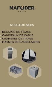 chambre de tirage d馭inition produits en beton prefabrique pdf