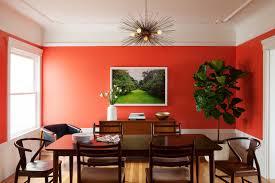 eine farbkombi 6 styles esszimmer in rot grün und weiß