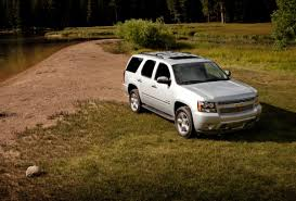 100 Tahoe Trucks For Sale 2014 Chevrolet Chevy Review Ratings Specs Prices