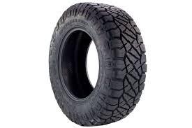 100 Nitto Truck Tires LT28565R18 E Ridge Grappler MTAT Hybrid Radial Tire 217110