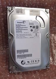 Seagate Barracuda ST500DM002 1BD142-021 3.5in 500GB 7200rpm 16MB ...