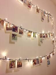 polaroid wall diy karaellarayner