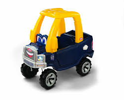 100 Little Tikes Classic Pickup Truck Details About Cozy Ride Car Kids Toy Coupe Toddler Push Play NEW