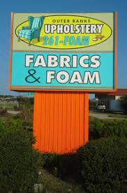 Outer Banks Upholstery Outer Banks Furniture Repair