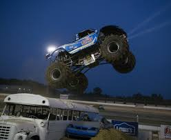 100 Biggest Monster Truck ALL STAR MONSTER TRUCK TOUR AT TOLEDO SPEEDWAY JULY 5 Toledo Speedway