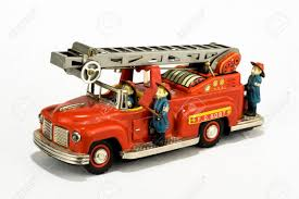 Rare Vintage Fire Truck Toy Isolated On White Stock Photo, Picture ... 10 Curious George Firetruck Toy Memtes Electric Fire Truck With Lights And Sirens Sounds Dickie Toys Engine Garbage Train Lightning Mcqueen Buy Cobra Rc Mini Amazoncom Funerica Small Tonka Toys Fire Engine Lights Sounds Youtube Just Kidz Battery Operated Shop Your Way Online 158 Remote Control Model Rescue Fun Trucks For Kids From Wooden Or Plastic That Spray Fdny Set Big Powworkermini Vehicle Red Black Red