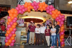 Dunkin Donuts Pumpkin Syrup Nutrition Facts by Dunkin U0027 Donuts Lebanon Celebrates 15 Years Of Success News