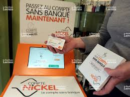 bureau de tabac compte nickel edition de sarreguemines bitche sarreguemines un compte en