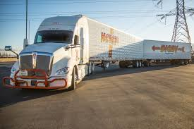 100 Largest Trucking Companies Navajo Express Heavy Haul Shipping Services And Truck Driving Careers