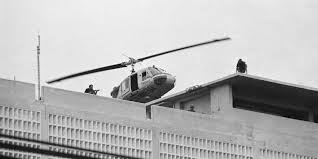 100 Saigon 8 Historic Photos That Capture The Chaotic US Withdrawal From
