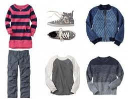 Best Back To School Clothing At Gap Kids