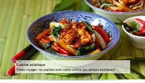 cours cuisine asiatique académie culinaire ac caron coach en alimentation santé