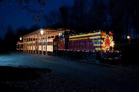 Millers Christmas Tree Farm Nc by Country Christmas Train To Start Nov 25 News The Dispatch