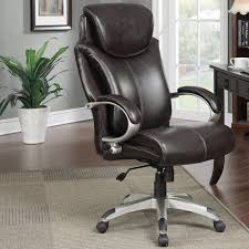 serta at home air health and wellness executive chair reviews