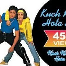free kuch kuch hota hai title track shahrukh