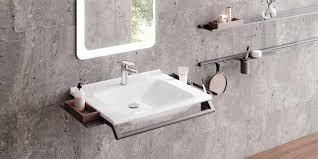 waschtische ausgezeichnetes design hewi
