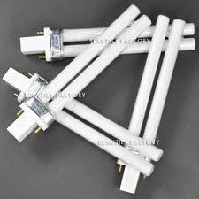 additional 9w uv replacement light bulb nail dryer l 9 watt