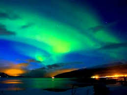 northern lights song