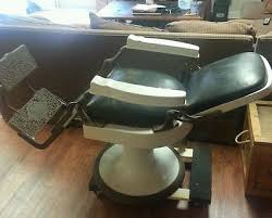 Koken Barber Chairs St Louis by Barber Chairs Collection On Ebay