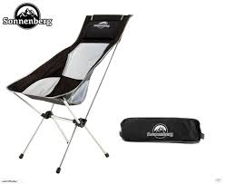 Sonnenberg Lightweight Portable Folding Camping Chair In Black Chairs Fishing Chair Folding Camping Chairs Ultra Lweight Portable Outdoor Hiking Lounger Pnic Ultralight Table With Storage Bag Ihambing Ang Pinakabagong Vilead One Details About Compact For Camp Travel Beach New In Stock Foldable Camping Chair Outdoor Acvities Fishing Riding Cycling Touring Adventure Pink Pari Amazing Amazonin Oxford Cloth Seat Bbq Colorful Foldable 2 Pcs Stool Person Whosale Umbrella Family Buy Chair2 Lounge Sunshade