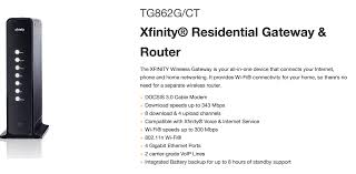 I Noticed The Comcast/Arris Cable Gateways With Wi... - Xfinity ... Comcast Business Phone Alternatives Top10voiplist How To Get The Best Cable Modem Buy Or Rent From Your Isp Netgear Nighthawk Ac1900 Wifi Router Xfinity Internet Ip Voice Termination Technology Solutions Class Equipment Tour Youtube Cell Phones And Voip Tek Handy Oohub Image Voip Services For Business Arris Touchstone Tm822g Docsis 30 Can I Keep My Existing Number While Using Amazoncom Motorola 8x4 Model Mb7220 343 Mbps Edge Overview Usg Not Pro Can You Run Dual Wan Ubiquiti Networks Community