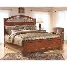 Ashley Bittersweet Bedroom Set by King Beds
