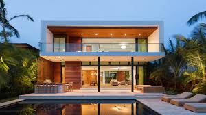 100 Architecture Design Houses Florida Architect Max Strang Builds Oceanfront For