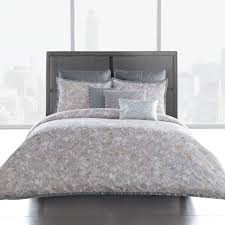 vera vera wang moonstone comforter set