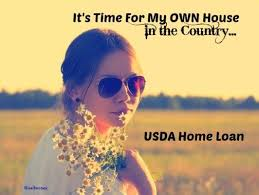 USDA Home Loans For First Time Buyers