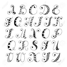 Lettering Caligrafia Y Tipografía ¿conoces Las Diferencias