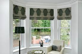 erkerfenster dekoration bewundern sie tolle aussichten