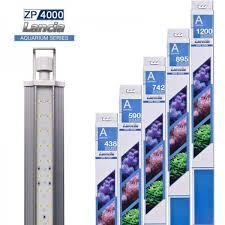 eclairage led pour aquarium eau de mer re led lancia pour aquarium eau de mer