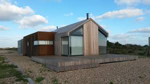 100 Rubber House Dungeness Building Opinions