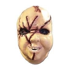 Chucky Halloween Mask by Buy Chucky Halloween Mask At Simply Party Supplies For Only R 295 00