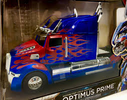 Jada Transformers Optimus Prime® 1:24 Diecast Semi – All Scales Diecast Transformers Optimus Prime And Bumblebee Sell At Barrettjackson Optimus Prime Autodesk Online Gallery Can The Future Transform From A Chinamade Truck Cgtn Semi Truck For Sale Tribute Movie Anniversary Toy Review Bwtf Rescue Bots Figure For Past Future Mingle Mats All Thats Trucking Info Retruck Peterbilt 379 Replica Youtube Braydens Transformer Bed Final Dave Scha Flickr E1849 The Allspark Last Knight Japan Exclusive Calibur