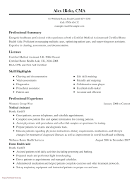 Resume: Objective For Resume Medical Assistant 89 Examples Of Rumes For Medical Assistant Resume 10 Description Resume Samples Cover Letter Medical Skills Pleasant How To Write A Assistant With Examples Experienced Support Mplates 2019 Free Summary Riez Sample Rumes Certified Example Inspirational Resumegetcom 50 And Templates Visualcv