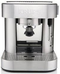 Krups Espresso Machine Xp