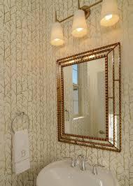 bathroom amazing bathroom chandelier above the bathroom mirror