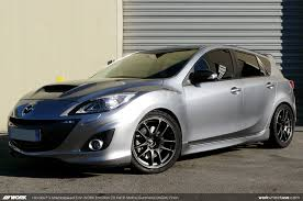 i put in WORK  Search Results  mazdaspeed
