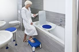 European Bath Mat Without Suction Cups by Hygiene And Health Bathing Aids And Adaptations