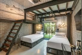 mezzanine chambre best chambre avec mezzanine photos design trends 2017 shopmakers us