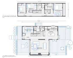 100 Blu Homes Prefab Plan Home Sidebreeze Home Modernprefabs