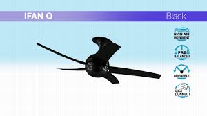 Ceiling Fan Balancing Kit Canada by Introduction To Deka Ceiling Fans Youtube
